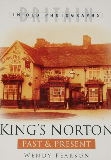 Kings Norton, by Wendy Pearson